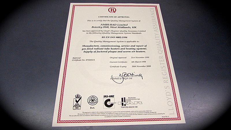 Certifcate 11