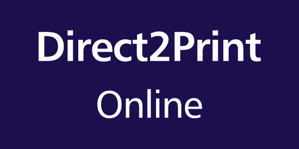 Direct2Print Online